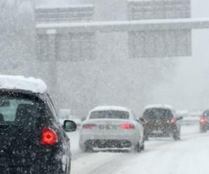 Conduire sur neige : quelques conseils