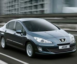 Découvrez la nouvelle berline de Peugeot : la 408