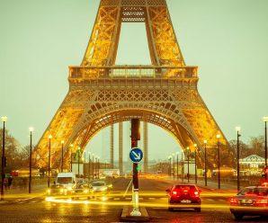 Séjour à Paris, essayez les déplacements en moto taxi