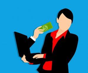 Les avantages et les inconvénients de contracter un crédit en ligne
